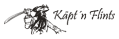Logo Käptn Flints