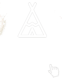 Christmas Party Tipi Tent Village